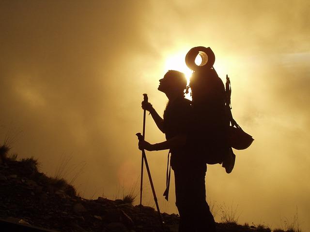 Trekking nos Cânions do Sul